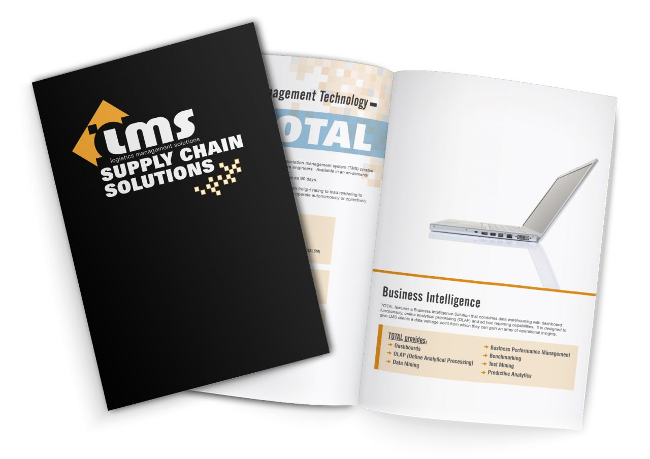 LMS Supply Chain Solutions Brochure